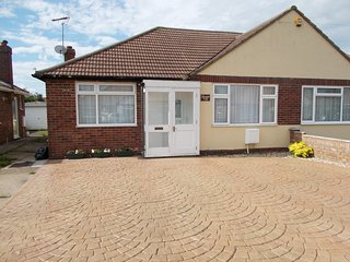 Llamedos,  Harwich ( Beach hut also available) - Dovercourt vacation rentals