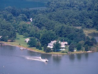 Grandview at Pleasure Point - Bozman vacation rentals