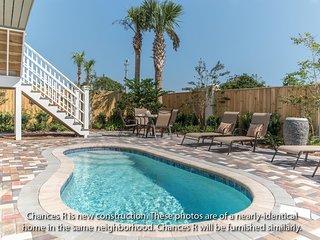 CHANCES R: New 6BR-4 Kings-Bikes-Pool-Golf Cart - Miramar Beach vacation rentals