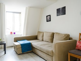 2-BR CITY CENTER apartment in nightlife district - Amsterdam vacation rentals