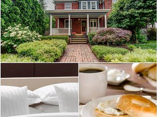 The Hamilton , Hosted Homestay, Free Parking - Wilmington vacation rentals