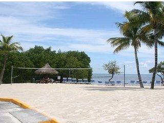Oceanfront Condo at Ocean Pointe Resort - Tavernier vacation rentals