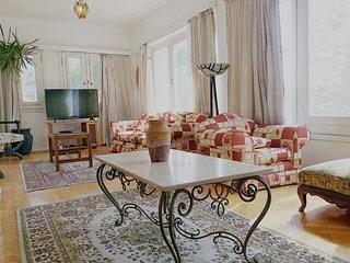 super luxury duplex in maadi sarayat - Cairo vacation rentals