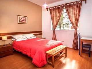 DOWNTOWN SPACIOUS APARTMENT - SAFE - Cusco vacation rentals