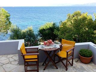 Paxos Sunrise Villas studio next to the sea - Gaios vacation rentals