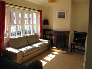 Super central 3 bedroom peaceful & private house - Dublin vacation rentals