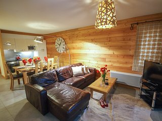 Apartment Felicite - Montgenevre vacation rentals