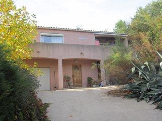 Cozy 2 bedroom Le Poujol-sur-Orb Villa with Internet Access - Le Poujol-sur-Orb vacation rentals