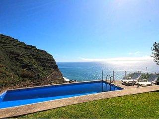 Ocean Palms Villa - Calheta vacation rentals