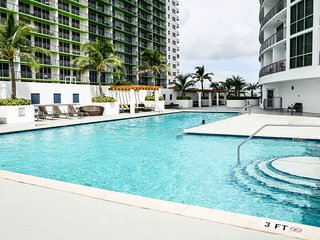 Amazing View Opera Tower - Coconut Grove vacation rentals