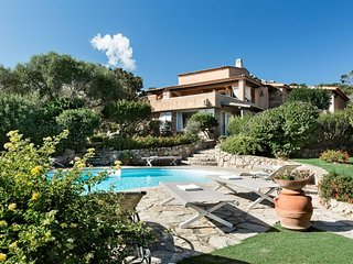 Nice 5 bedroom Villa in Costa Serena - Costa Serena vacation rentals