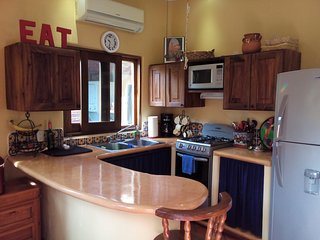 2 bedroom House with Internet Access in Lo de Marcos - Lo de Marcos vacation rentals