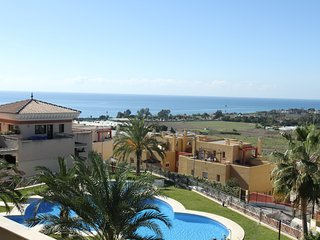 3 Bedrooms apart Penthouse rental in Torre del Mar - Torre del Mar vacation rentals