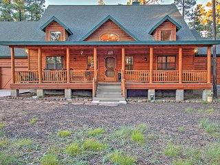 Rustic Lakeside Cabin w/ Nature Views - Lakeside vacation rentals