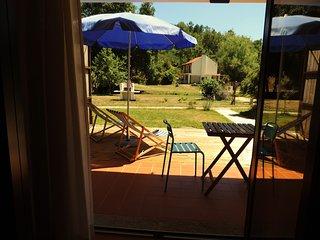 Quinta Rio de Oliveira - Quarto La Folia - Tabua vacation rentals