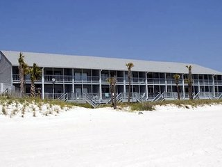 TOWNHOUSE ON THE BEACH- PET FRIENDLY- - Panama City Beach vacation rentals