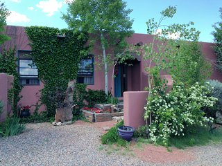 Starry, Starry Nights in Quiet Cozy Country Home - Santa Fe vacation rentals