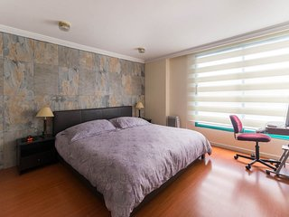 Fontana Apartment - Quito vacation rentals