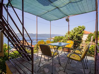 Pelješac Apartmani -Orsula apartment for 6 person - Kuciste vacation rentals