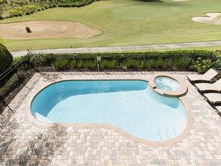 W146 - 6 Bedroom Luxury Home in Reunion Resort - Reunion vacation rentals
