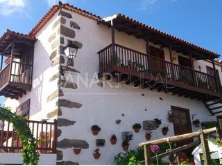 Charming Country house Adeje, Tenerife - Adeje vacation rentals