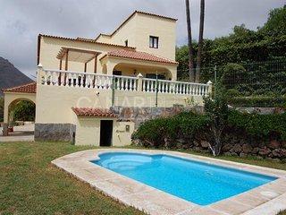 Exclusive Villa Arona, Tenerife - Arona vacation rentals