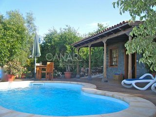 Charming Country house Tijarafe, La Palma - Tirajafe vacation rentals