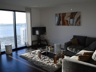 Apartment 14 Malmaison Apartments - Liverpool vacation rentals