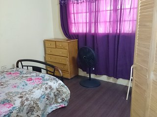 Nice Private room with Internet Access and Wireless Internet - Chaguanas vacation rentals