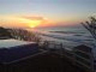 Villa Punta Mango-  Amazing Beach Front- Pool- AC - El Cuco vacation rentals