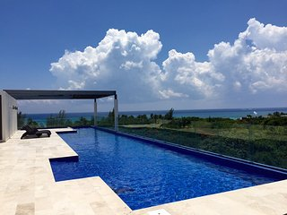 TERRAZAS 103  /SOPHISTICATED BRAND NEW CONDO - Playa del Carmen vacation rentals