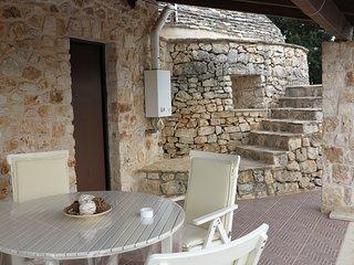 Cozy 1 bedroom Trullo in Putignano with Internet Access - Putignano vacation rentals