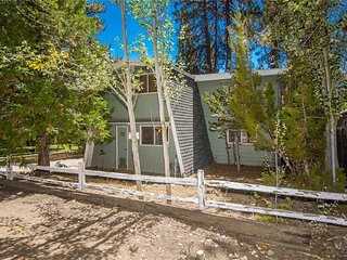 A Breath Of Fresh Air - Big Bear Lake vacation rentals