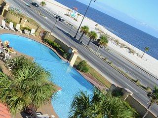 Awesome Beachfront Condo (307) - Gulfport vacation rentals