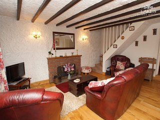 Perfect 2 bedroom Cottage in Warcop - Warcop vacation rentals