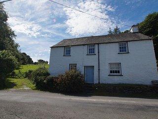 TOWN END FARMHOUSE, near Newby Bridge - Newby Bridge vacation rentals