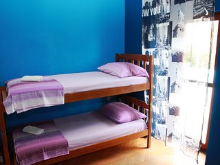 Simple,Central&Cheap Hostel - room 9 for 3 pax - Novalja vacation rentals