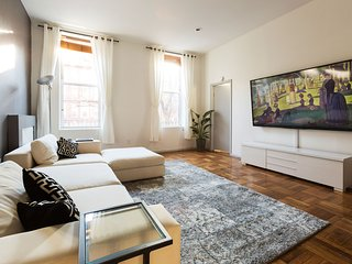Luxury 2200ft² 4Bed in East Village - New York City vacation rentals