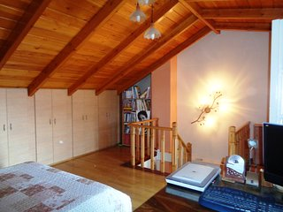 Historic center home next to Castle and Lake - Ioannina vacation rentals