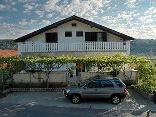 Ruža A1(6+1) - Supetarska Draga - Supetarska Draga vacation rentals