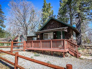 1 bedroom House with Fireplace in Big Bear Lake - Big Bear Lake vacation rentals