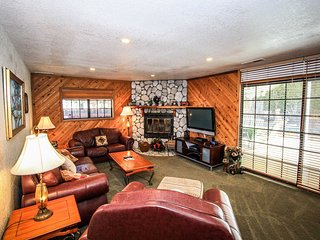 4 bedroom House with Fireplace in Big Bear Lake - Big Bear Lake vacation rentals