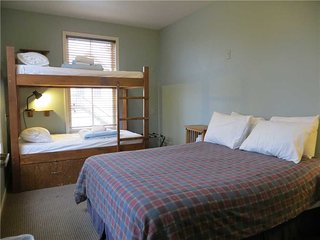 Private Family Room, Sleeps 4 - Crested Butte vacation rentals
