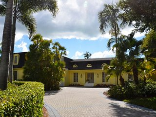 House in Port Royal - Naples vacation rentals