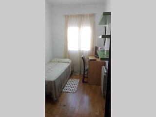 Single room in Madrid+special for tourists - Madrid vacation rentals