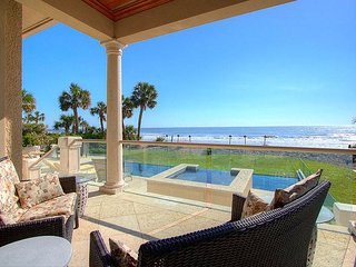 Man O'War 13 - 5BR - Hilton Head vacation rentals