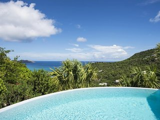Villa Lataniers St Barts Rental Villa Lataniers - Marigot vacation rentals