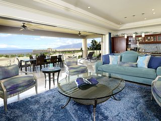 Maui Luxury - Oceans Invitation at Wailea Ho'olei - Wailea-Makena vacation rentals