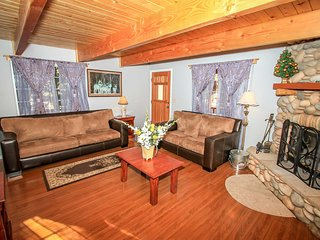 1572-Bear Blessings - Big Bear City vacation rentals