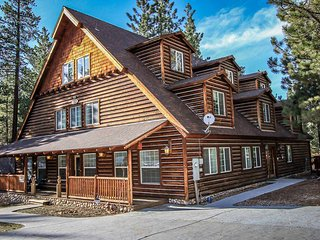 1373-Four Seasons Chalet - Big Bear Lake vacation rentals